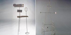 Marylart-Fausto-Melotti-sculture-astratte