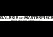 Galerie Mini Master Piece per Marylart