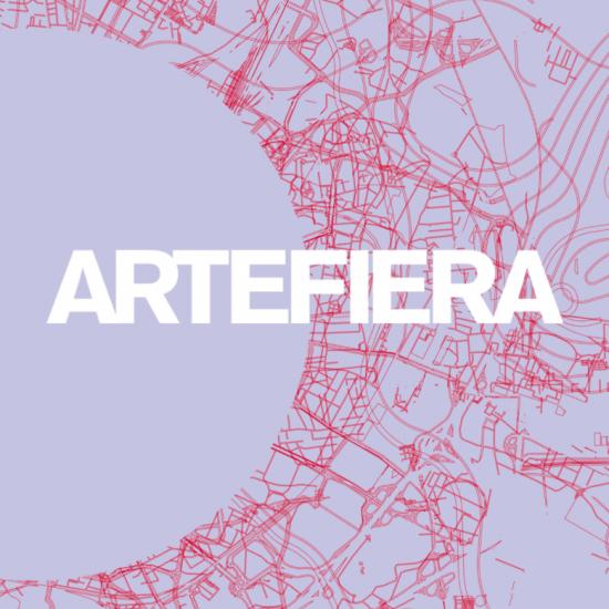 Marylart ad Artefiera 2019